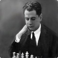 Raul Capablanca