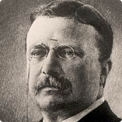 term paper on theodore roosevelt