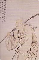 Taoist Immortal